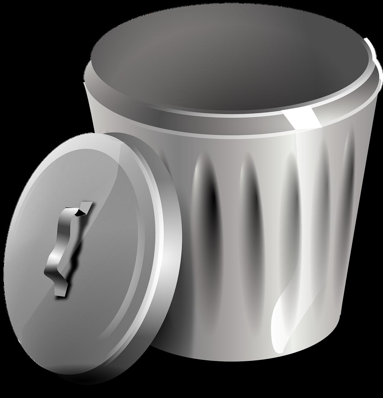 Актуальная информация по вывозу мусора