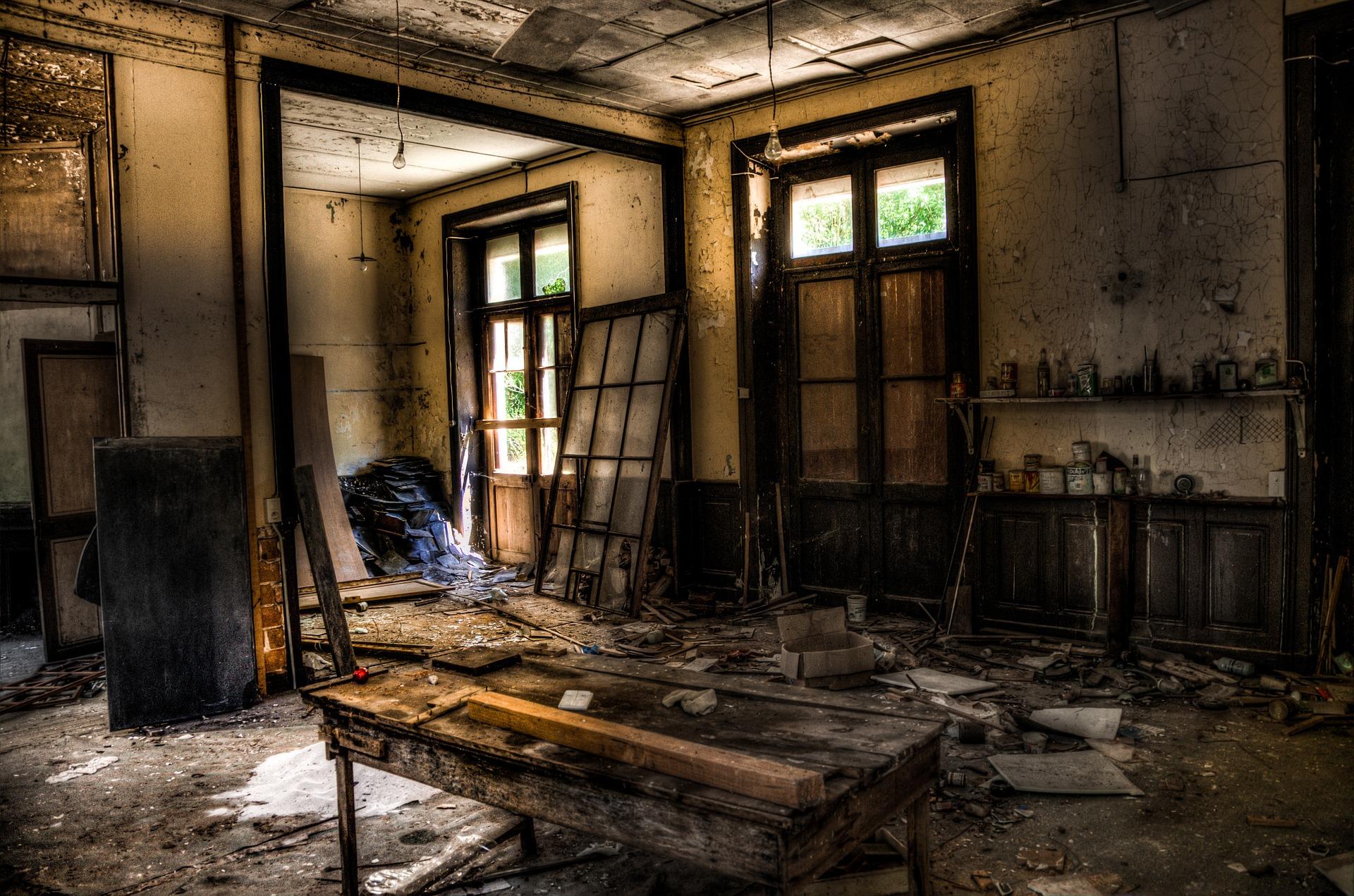 Ненадлежащее содержание квартиры, это опасно!