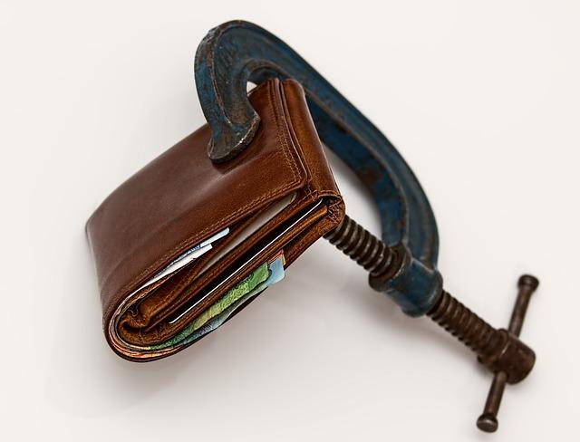 Меры к должникам по коммуналке