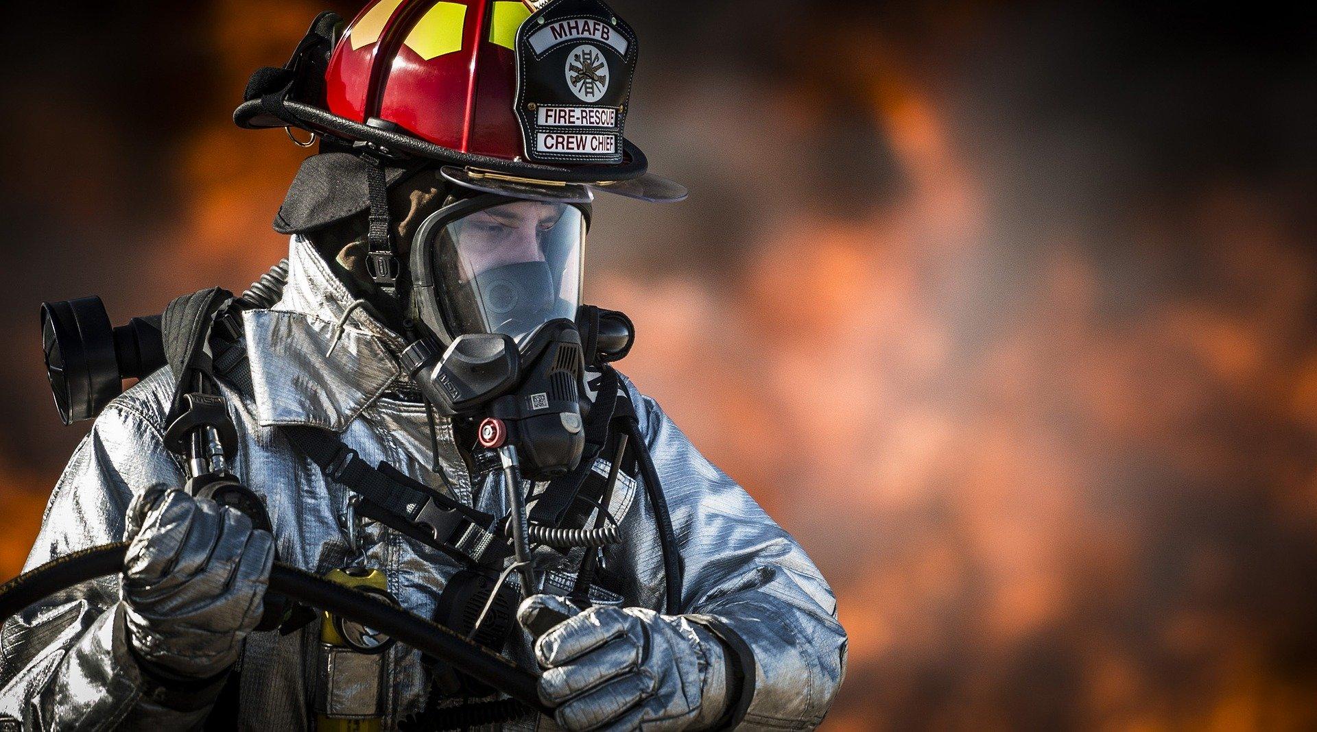новые правила пожарной безопасности