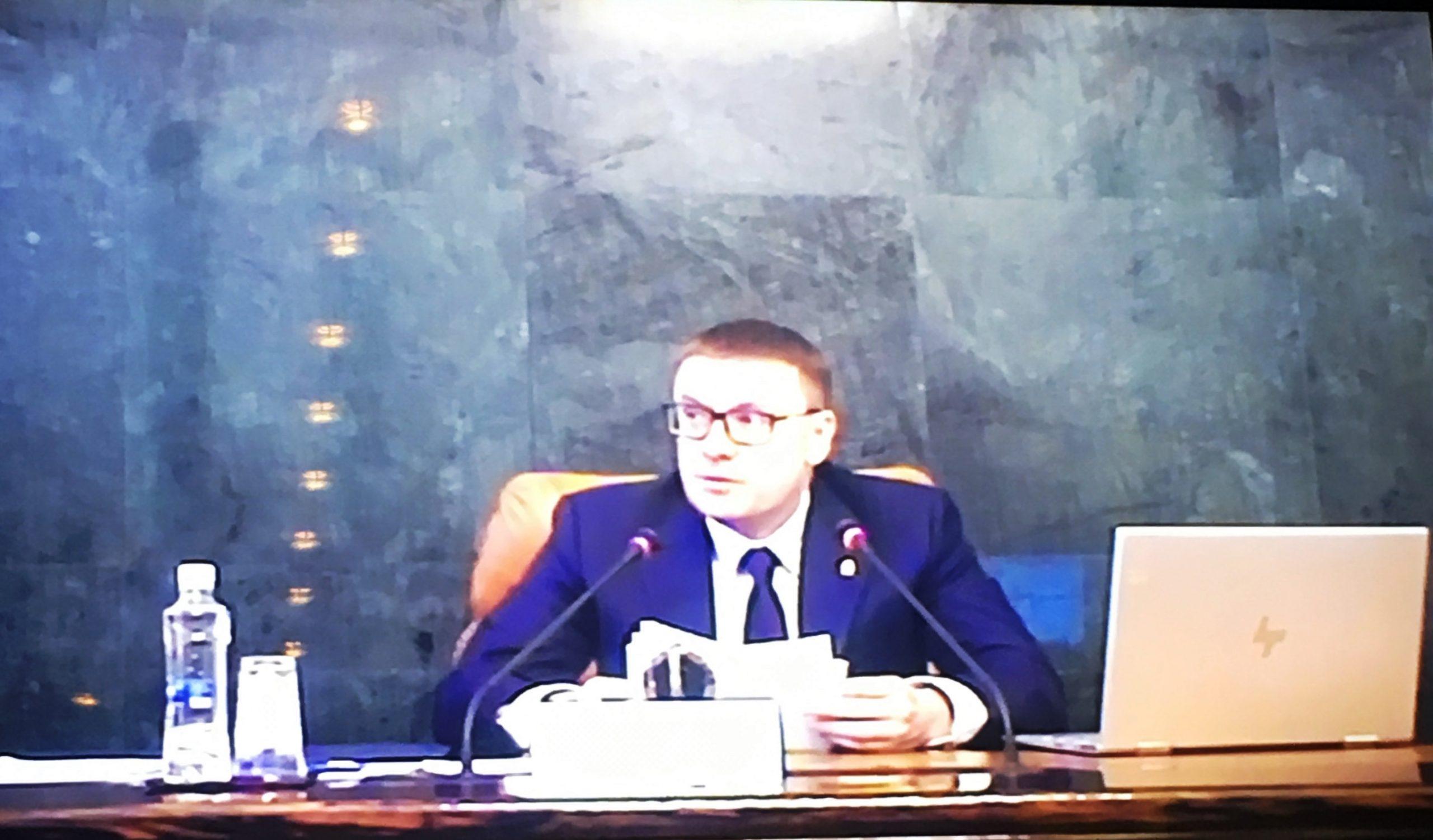 Сегодня на заседании Правительства Челябинской области с участием Губернатора Алексея Текслера были приняты ряд проектов постановлений, в том числе в сфере жилищно-коммунального хозяйства