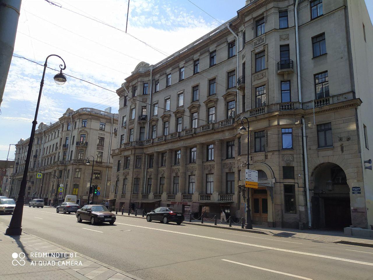 история создания элитного жилья в России